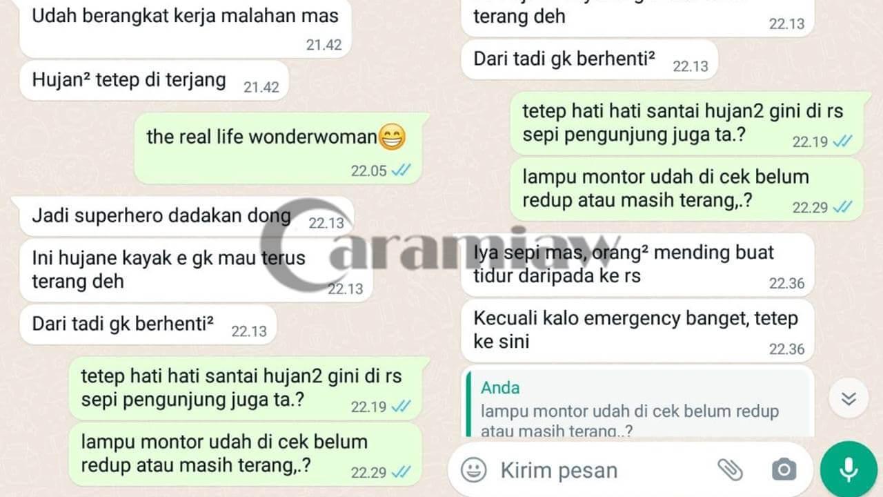 Cara PDKT Lewat Whatsapp
